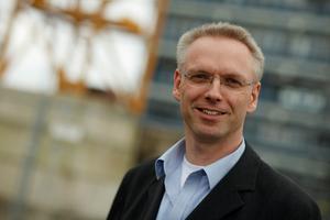 Prof. Dr. Frank Heimbecher von der FH Münster lädt zum jährlichen VSVI-Seminar ein<br />