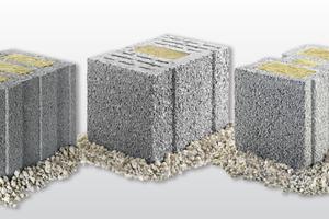Zulassung für Nachweisverfahren: Für seine Leichtbeton-Mauersteine mit Rohdichteklasse unter 0,8 kg/dm³ und Wanddicke über 24 Zentimetern hat KLB-Klimaleichtblock eine eigene Zulassung erwirkt. Nach DIN 4109 wäre sonst kein Schallschutznachweis möglich gewesen.