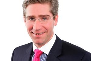 Dominic Späth übernimmt ab sofort in der neu ausgerichteten Geschäftsführung der Wienerberger GmbH die Gesamtverantwortung für Marketing und Vertrieb