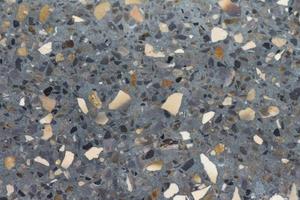 So sieht die künstlich hergestellte Gesteinskörnung im Schnittbild aus.