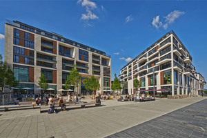 MILANEO Stuttgart, außen<br />