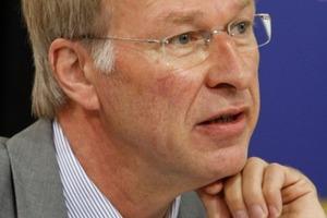 Dipl.-Ing. Dieter Jacobi, Leiter Einkauf, Berliner Wasserbetriebe