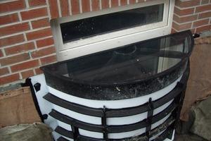Ein ABG-Kellerlichtschacht ist 100%ig flüssigkeitsdicht, thermisch verschweißt, luft- und lichtdurchlässig<br />