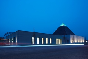 Sennebogen Akademie und Museum bieten viele Möglichkeiten