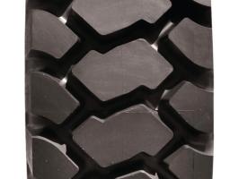 Der SR 45 Plus ist in der Größe 27.00 R 49 in den Ausführungen Standard, Cut Resistant und Heat Resistant&nbsp; auf Anfrage erhältlich. <br />