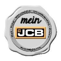 """Neues Siegel """"Mein JCB""""<br />"""