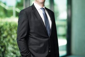 Jens Günther, Vorsitzender der Geschäftsführung Doka Group.