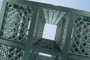 Rigofill inspect, der Kunststoff-Rigolenfüllkörper der Fränkischen Rohrwerke, ist der erste Rigolenfüllkörper in Europa mit Zulassungen in Deutschland, Frankreich und Großbritannien