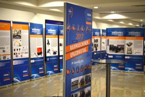 Breite Öffentlichkeit für zündende Ideen: Alle eingereichten Arbeiten werden auf dem VDBUM-Seminar im Februar 2018 ausgestellt.