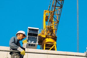 BG-Bau: Der Abwärtstrend im Unfallgeschehen ist kein Zufall