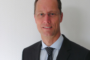 Ralf Schwung verantwortet weiterhin in der Geschäftsführung der Wienerberger GmbH Produktion und Verwaltung