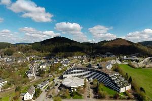 Das Tagungs- und Veranstaltungshotel Sauerland-Stern in Willingen ist flexibel und bietet ausreichend Platz für die Weiterentwicklung des VDBUM Großseminars.