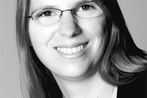 Die Autorin<br />Dr. Wiebke Dresp, Diplom-Wirtschaftsinformatikerin, ist als Unternehmensberaterin für den Mittelstand tätig. Ihre Schwerpunkte liegen in den Bereichen Geschäftsprozessmanagement und Integration von IT-Lösungen in die betrieblichen Arbeitsabläufe. <br />Kontakt:<br />wd@dresp-beratung.de<br />