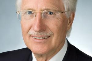 Der Österreicher Dr. Bernhard Baumgartner wurde zum CEO (Chief Executive Officer) der ALPINE Bau Deutschland AG bestellt