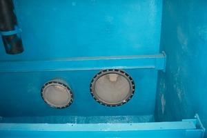 Bei Oldodur handelt es sich um eine Zwei-Komponenten-Sprühabdichtung auf Polyurethan-Flüssigharzbasis. Sie ist flexibel zu verarbeiten und in kurzer Zeit aufgebracht<br />