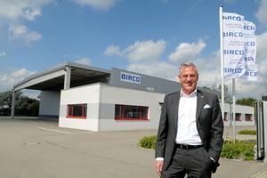 Diplom Kaufmann Frank Wagner, Enkel des Firmengründers Fritz Birnbräuer, ist geschäftsführender Gesellschafter der Birco-Gruppe. Nach dem Ausscheiden seines Vaters in den Ruhestand übernahm Frank Wagner 1994 die alleinige Geschäftsführung von Birco.