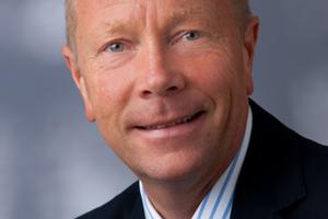 Ralf Bürger übernimmt Vorsitz der Geschäftsführung