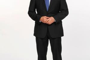 Gastredner Wolfgang Clementist Mentor für den ArbeitgeberWettbewerb Top Job.