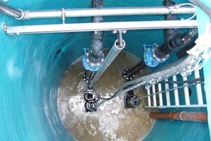1 Neben Pumpbauwerken sind sanierungsbedürftige Kanalschächte, Klärbecken, Pumpensümpfe, Sammler, Sonderbauwerke und sonstige Abwasserbauwerke klassische Anwendungsfelder für eine Beschichtung mit Oldodur<br />