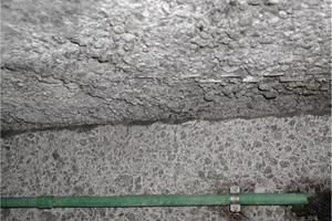 """Die Behälter der Biogasanlagen sind dem chemischen Angriff durch """"biogen"""" gebildete Schwefelsäure (BSK) ausgesetzt, die den Baustoff angreift und zerstört. Daher ist es unverzichtbar, die Innenflächen der Biogasanlagen aus Stahl und Beton ordnungsgemäß instand zu setzen und zu schützen<br />"""