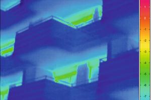 Der Isokorb XT von Schöck bietet eine sehr hohe Wärme- und Trittschalldämmung und trägt dadurch zum guten Klima im Passivhaus bei