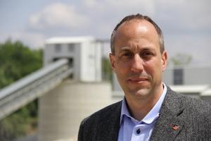 Joachim Schmid ist Geschäftsführer der Fischer Weilheim GmbH<br />