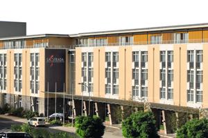VDBUM-Großseminar: Das neue Veranstaltungshotel La Strada in Kassel