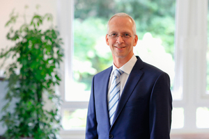 Im Juni dieses Jahres wurde Dipl.-Ing., Dipl.-Wirtsch.-Ing. Dieter Hesselmann zum Hauptgeschäftsführer des Verbandes ernannt.<br /><br /><br />