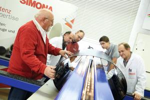 Die Referenten der Simona Sales Academy sind erfahrene Spezialisten aus der Praxis