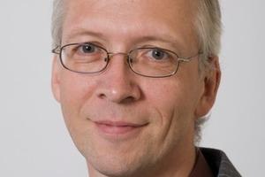 Neuer Geschäftsführer des Rohrleitungsbauverbandes e. V. (rbv): Dieter Hesselmann<br />
