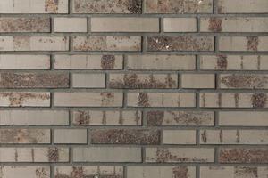 Verblender Chicago: Anthrazit in vitalem Wechselspiel von Material und zum Teil changierenden oder haptischen Oberflächen zeichnen den Verblender Chicago von Bockhorn aus. Jeder Stein ist ein Unikat und empfiehlt sich hervorragend für Gebäude der Klassischen Moderne<br />