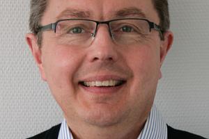 Dr. Johannes Schrenk ist seit dem 01. September 2015 technischer Leiter bei den Jasto Baustoffwerken.<br />