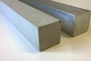 Der Nanodur-Beton E80 weist einen E-Modul von über 80.000N/mm² auf.