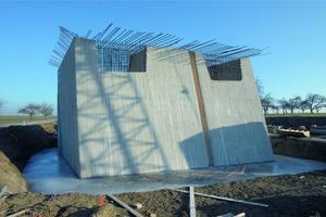 "2 Beton-Oberflächen die überzeugen<span class=""bildunterschrift_hervorgehoben"">Fotos: Noe-Schaltechnik</span><br />"
