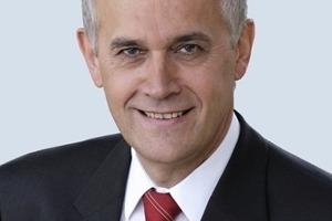 Dipl.-Ing. Klaus Pöllath, neuer DBV-Vorsitzender