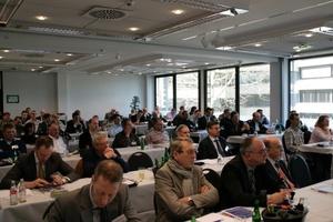 Die Fachforen 2011 waren sehr erfolgreich<br />