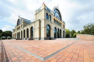 Nach dem Entwurf von K+H Architekten, Stuttgart, wurde das Gründerzeit-Gebäude wieder instandgesetzt.<br />