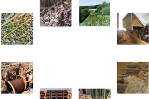 Das Cradle to Cradle-Logo steht für die Zertifizierung der Steinzeugrohrsysteme für die Steinzeug-Keramo GmbH